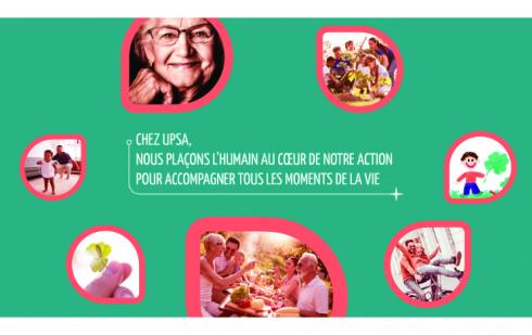Découvrez les engagements UPSA