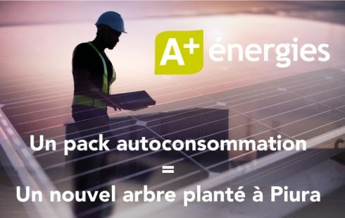En savoir plus sur A+énergies