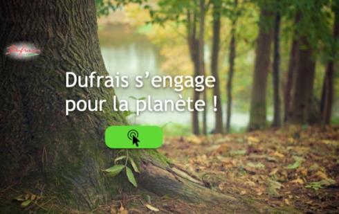 En savoir plus sur la forêt Dufrais