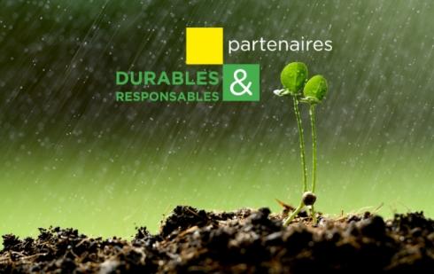 Partenaires durables et responsables
