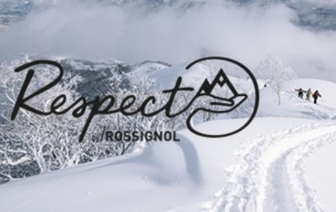 Découvrez le programme Respect / Discover the Respect program