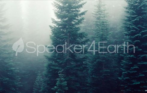 Speaker4Earth