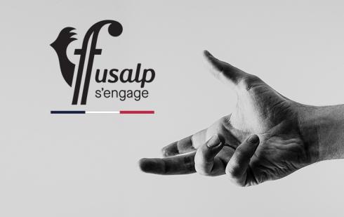 La promesse de Fusalp s'Engage