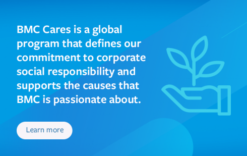 Learn more about our BMC Cares program