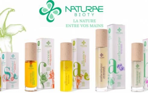 Soutenez Naturae Bioty