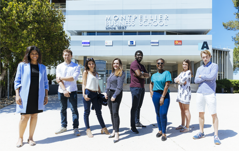 Montpellier Business School, making a difference