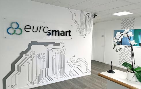 EUROSMART 100% made in France