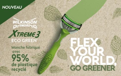 En savoir plus sur Xtreme 3 Eco Green