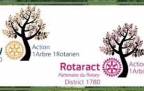 Rotary -  District 1780