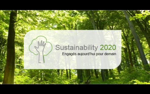 En savoir plus sur la démarche environnementale de Capgemini en France