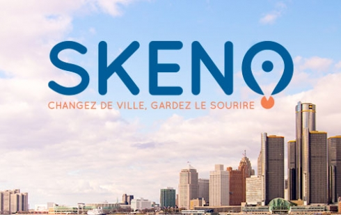 En savoir plus sur l'activité de Skeno